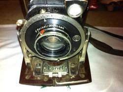 DECKEL MUNCHEN COMPUR fényképezőgép