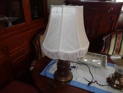 Antik lámpa