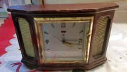 Antik asztali óra eladó!