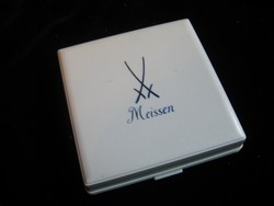 Meisseni plakett 51x6 mm