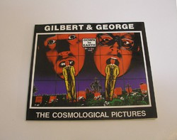 Gilbert & George: The Cosmological Pictures