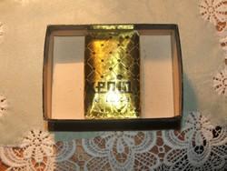 Xenia de luxe gyűjtői szappan dobozában