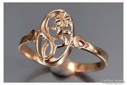 Orosz arany gyűrű
