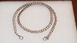 KARÁCSONYI KIÁRÚSÍTÁS!!  Gyönyörű ezüst nyakék!!