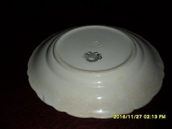 Villeroy & Bosh porcelánfajansz  kis tányér