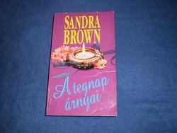 Sandra Brown : A tegnap árnyai