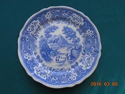 """Antik Villeroy&Boch  """"Burgenland"""" minta tál-25 cm"""