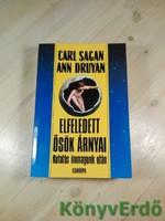 Carl Sagan, Ann Druyan: Elfeledett ősök árnyai