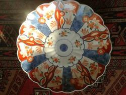 Antik Imari tányér