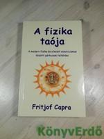 Fritjof Capra: A fizika taója