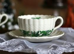 Copeland Spode fajansz teás csésze