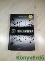 Alex Garland: Hiperkocka