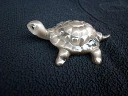 Antik ritka Hollóházi teknősbéka