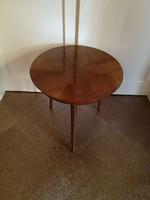 Art Deco körasztal
