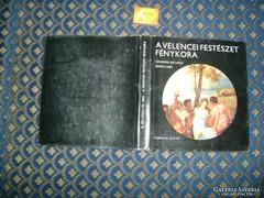 A velencei festészet fénykora - könyv eladó