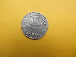 II. Ferdinand ritka 3 krjcár változata