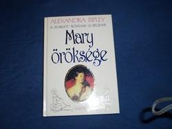 Alexandra Ripley : Mary öröksége