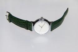 Különleges svájci új  elegáns  21 köves automata óra !