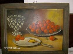 Antik festmeny 1924bol