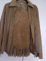 Mogyoró női vintage kosztüm