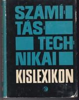 P.Müller: Számítástechnikai Kislexikon