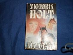 Victoria Holt : Kígyótánc
