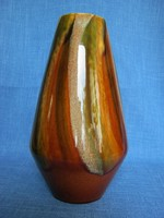 Retro Gránit kerámia váza