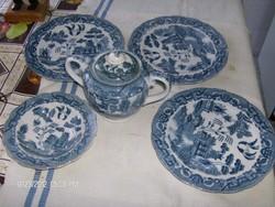 Szep deft porcelan  darabok