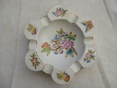 Y800 K9 Herendi viktória porcelán hamutál