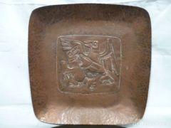 1593 G4 Kákonyi István bronz relief