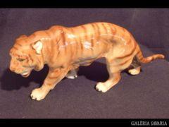 1327 G3 Porcelán tigris jó minőségű