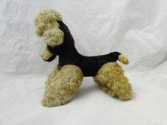 7911 Antik afrikos üvegszemű uszkár kutya