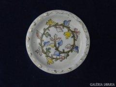 8495 Régi kisméretű Zsolnay porcelán tálka