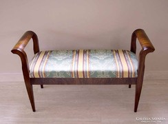 Biedermeier Sofa [K10]