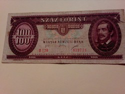 Ritka 1995-ös 100 Forint