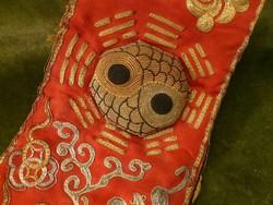 Kínai esküvői nyakkendő