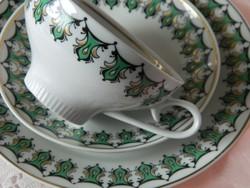 Lettin porcelán reggeliző szett