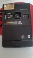 Retro fényképezőgép eladó! Kodak Instant Camera