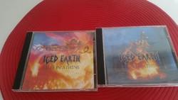 CD eladó! KED EARTH 2 db