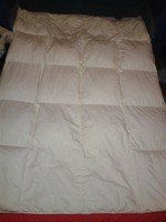 Tollpaplan, osztott toll paplan, ágynemű nagy dunna