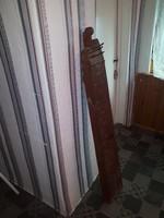 Nagy 125 cm ANTIK CITERA