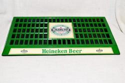 Heineken Beer csepegtető tálca  ( DBZ 0096 )
