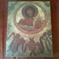 Alpatov : Theophanes the greek orosz nyelvű ikon album