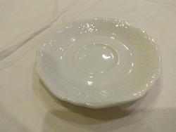 Eschenbach Bavaria számozott porcelán kávés alátét tányér