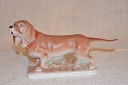 Kutya figura  ( DBZ 0094 )