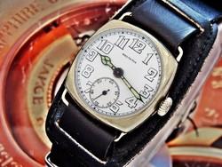 Vintage Helvetia nagyon ritka óra az 1900-as évek elejéről ... c2d1cb673b