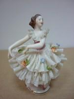 Volkstedt - Kis balerina