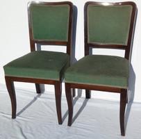 Antik szék 2 db (16)