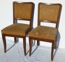 Antik szék 2 db (17)