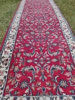 Isfahan iráni kézi szőnyeg
